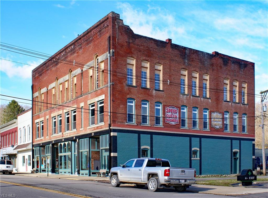 primary photo for 23 North 3rd St, Malta, OH 43758, US