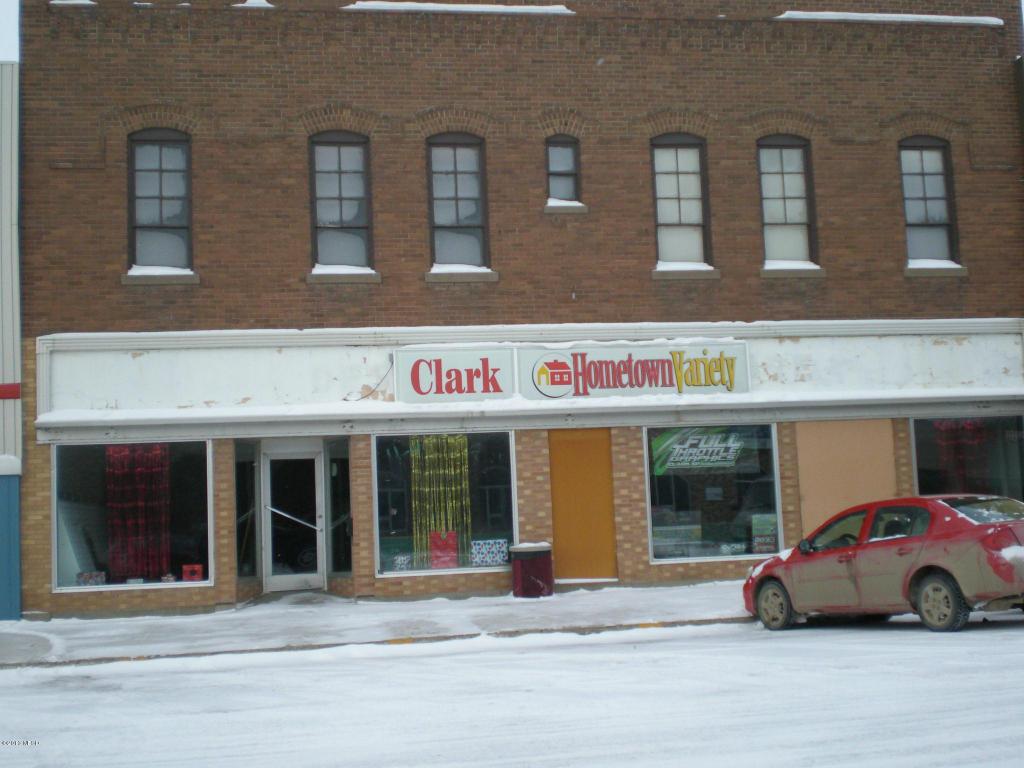 114 N Commercial St, Clark, SD 57225