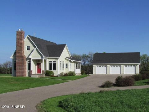 17407 452nd Ave, Watertown, SD 57201