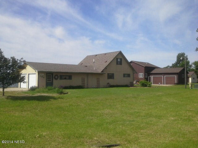 168 NW Lake Dr, Lake Norden, SD 57248