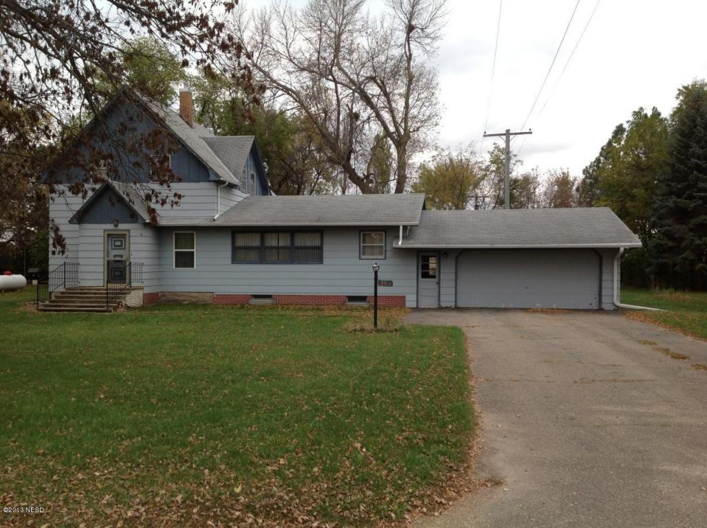 392 Boren St, Astoria, SD 57213