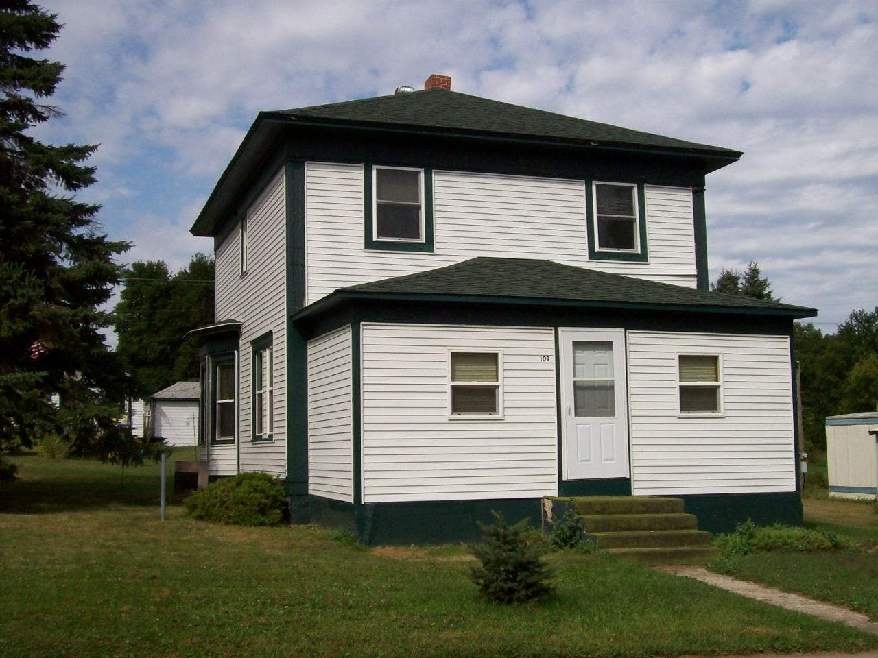 109 Main St, South Shore, SD 57263