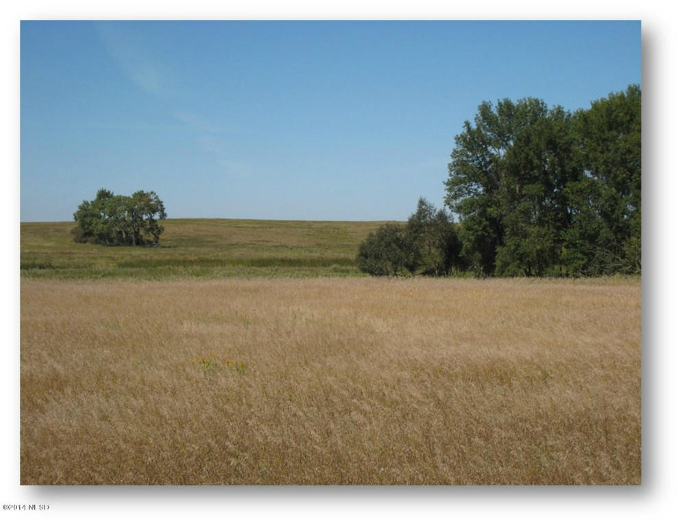 44.8 acres Waubay, SD