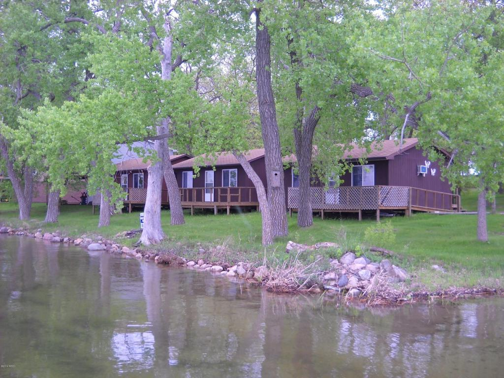 Waubay Lake Property For Sale