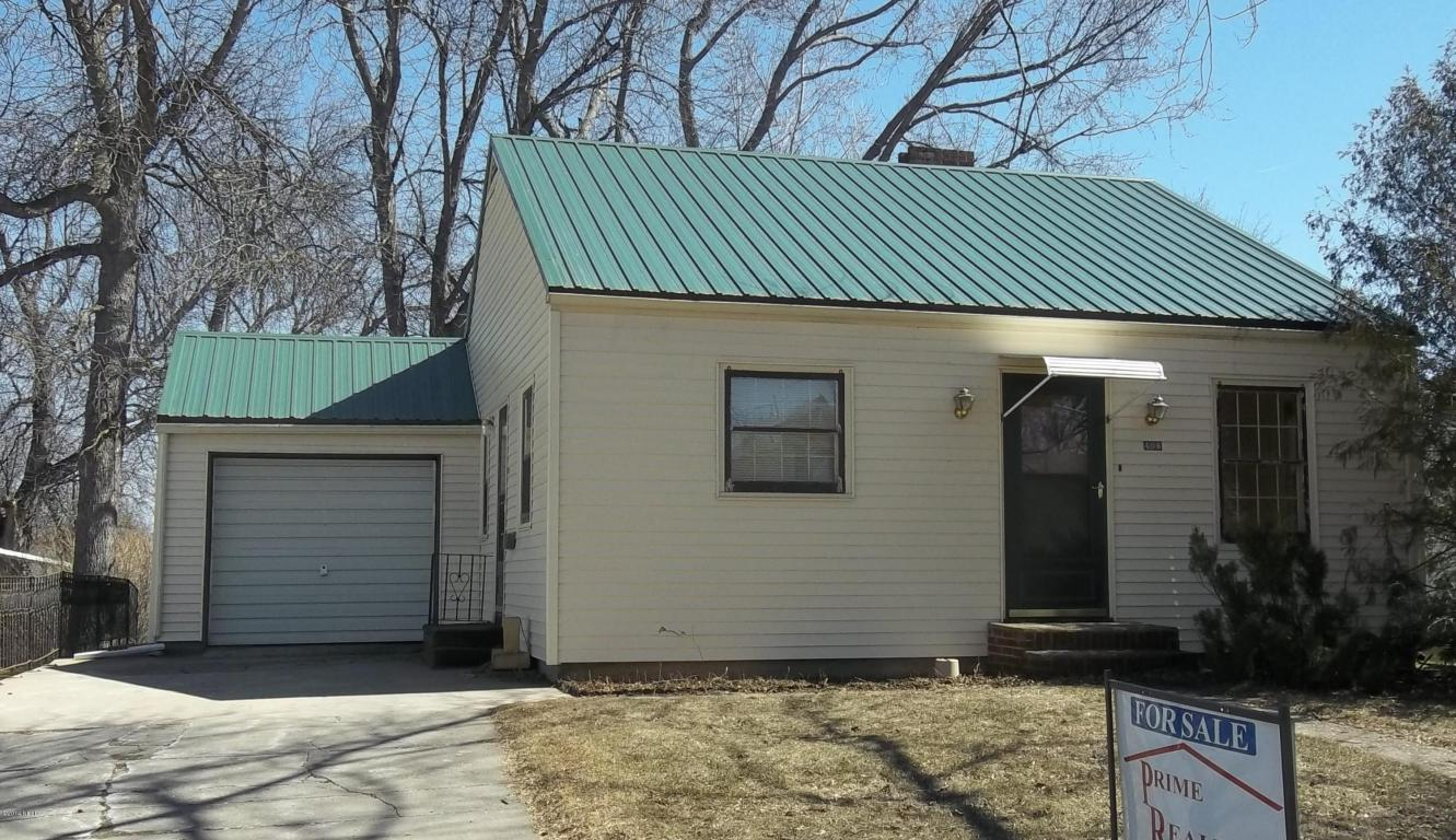 406 9th Ave S, Clear Lake, SD 57226