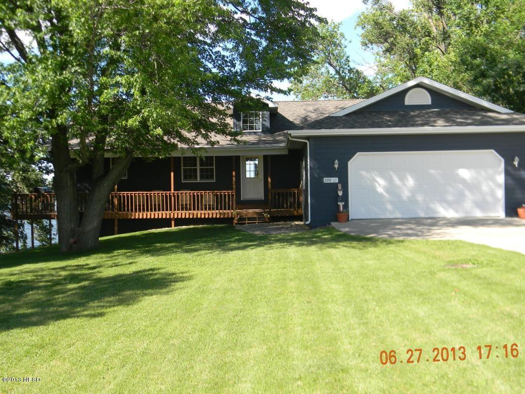 200 S Lake Dr, Arlington, SD 57212
