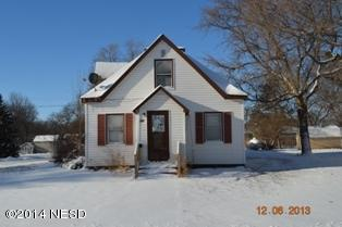 504 7th Ave E, Sisseton, SD 57262