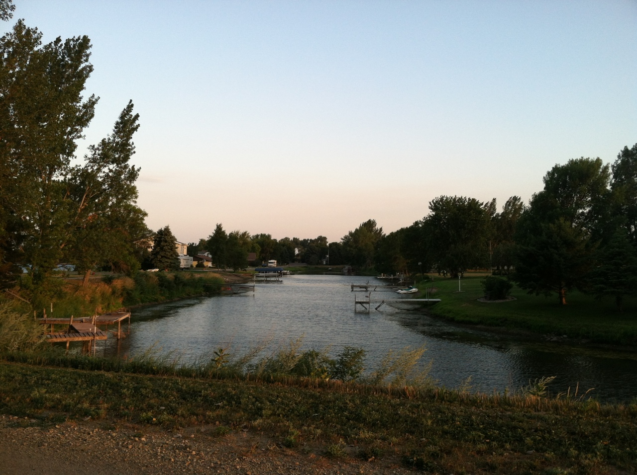 Marina Bay Dr, Watertown, SD 57201