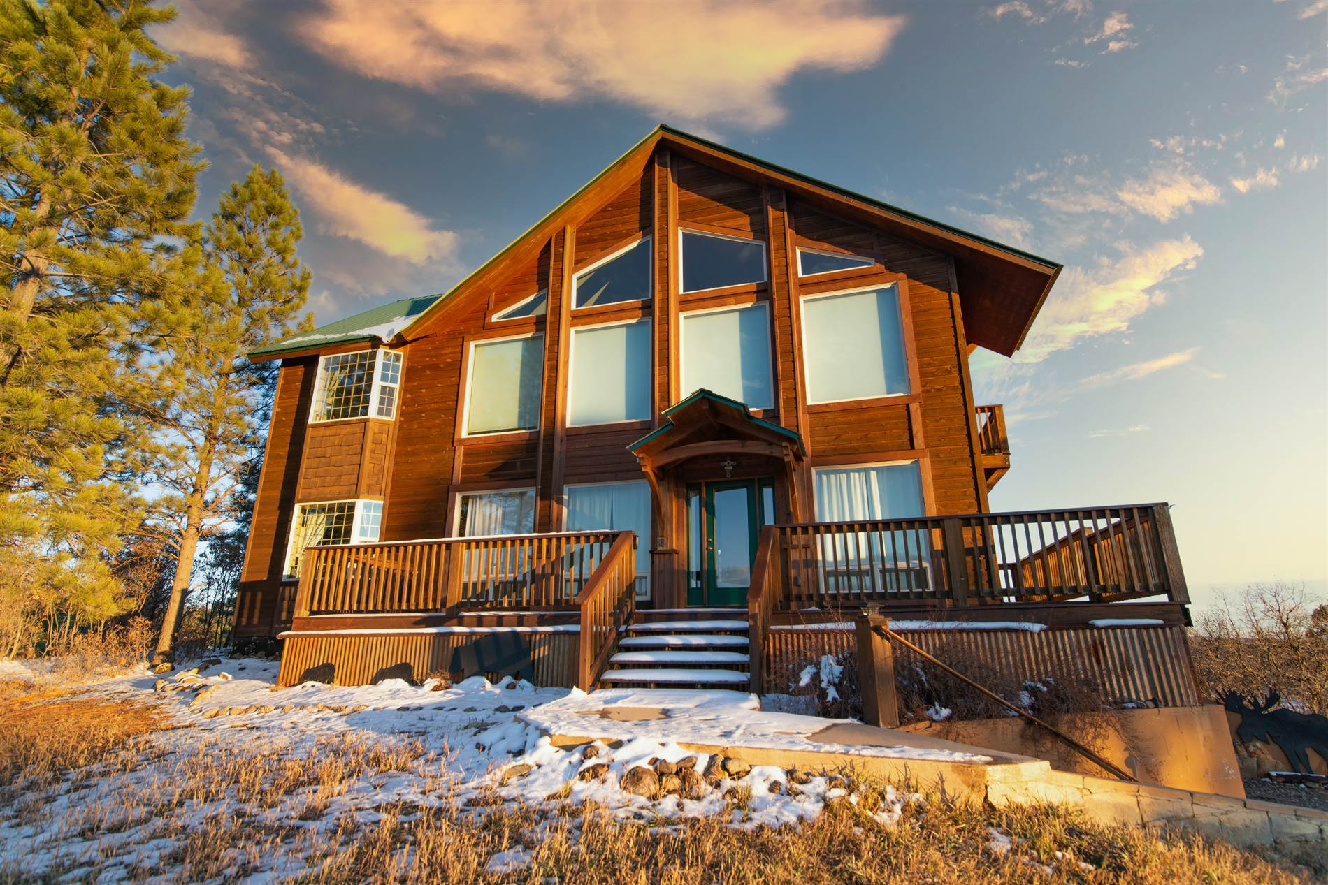Photo of 36 Chestnut Ct  Pagosa Springs  CO