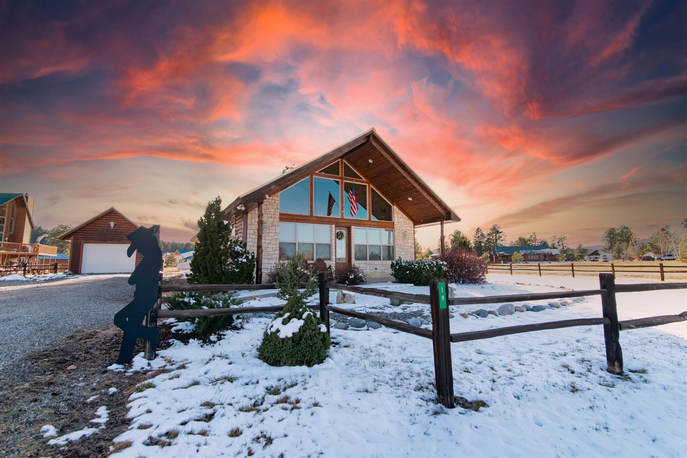 Photo of 19 Luxury Place  Pagosa Springs  CO