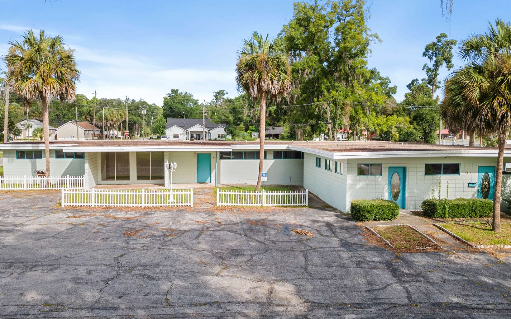 primary photo for 110 SW IRVIN, Live Oak, FL 32064, US