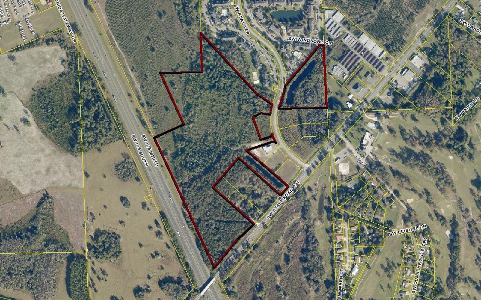 Real Estate for Sale, ListingId: 20497262, Lake City,FL32025