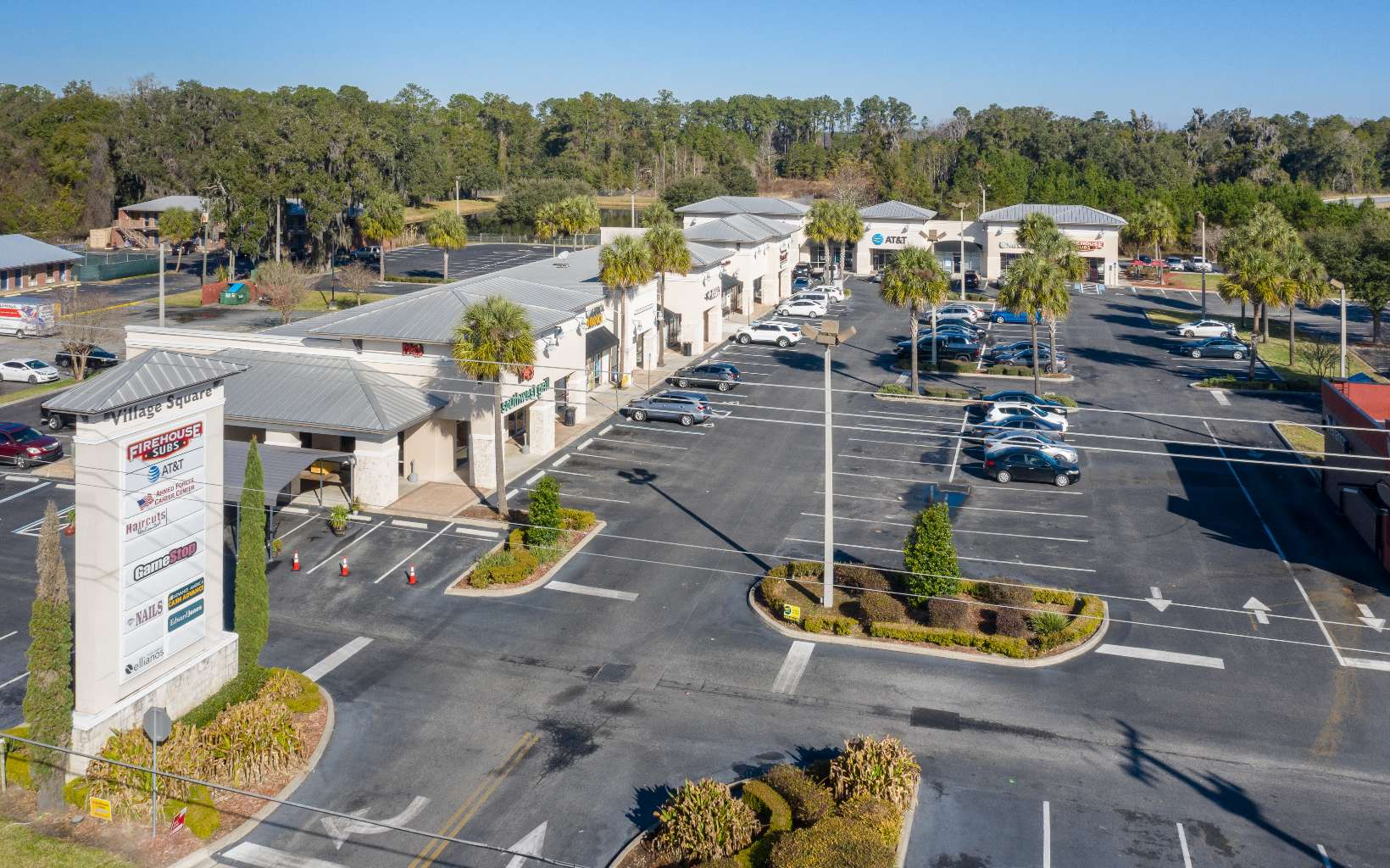 Rental Homes for Rent, ListingId:36754878, location: 2941 W US HWY 90 #105 Lake City 32055