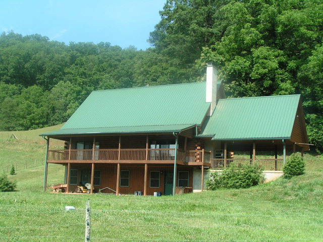 10.76 acres Cullowhee, NC