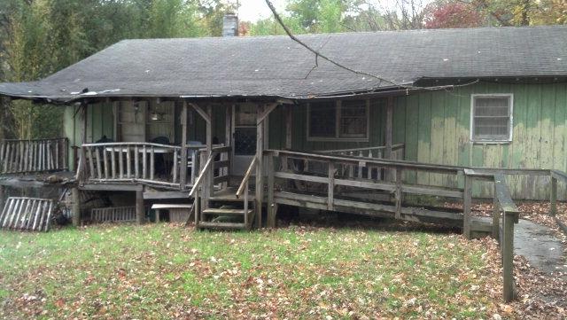 5.28 acres Tuckasegee, NC