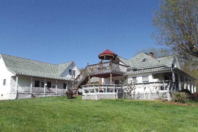 Real Estate for Sale, ListingId: 34410149, Sylva,NC28779