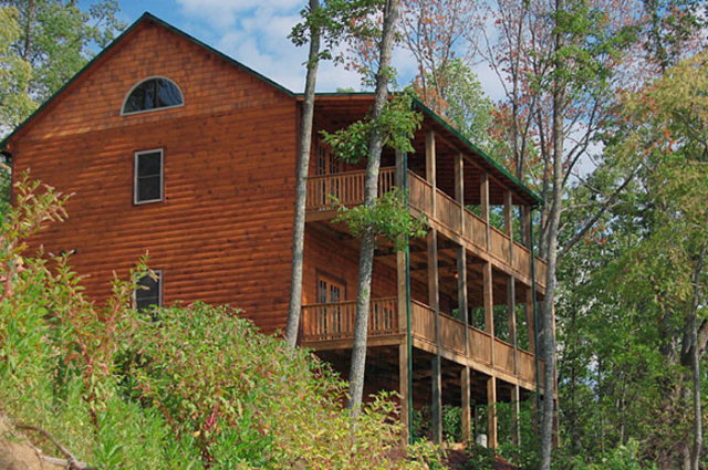 Real Estate for Sale, ListingId: 34410189, Whittier,NC28789