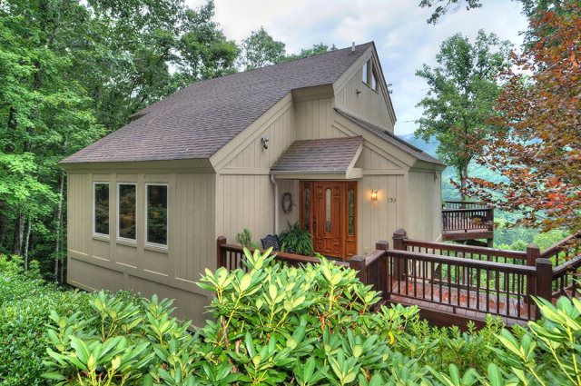 Real Estate for Sale, ListingId: 34409746, Whittier,NC28789