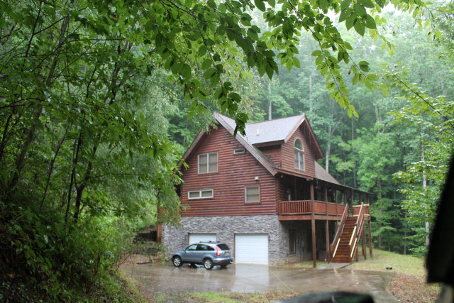 7.1 acres Cullowhee, NC