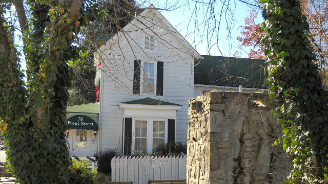 Real Estate for Sale, ListingId: 34409058, Dillsboro,NC28725