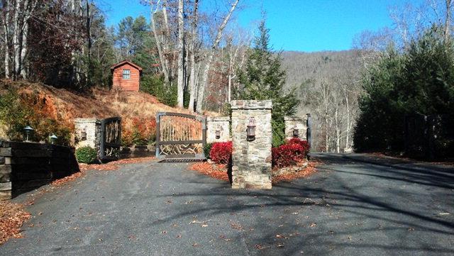 Real Estate for Sale, ListingId: 34409700, Dillsboro,NC28725
