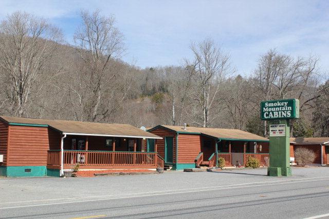 Real Estate for Sale, ListingId: 34397028, Cherokee,NC28719