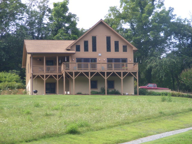 3.17 acres Cullowhee, NC