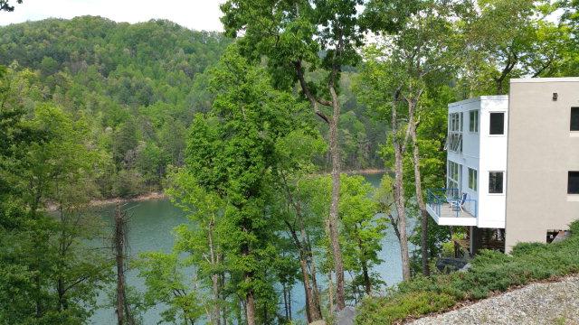 15.51 acres Bryson City, NC