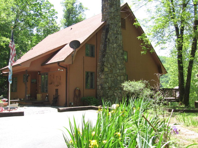 Real Estate for Sale, ListingId: 34410177, Whittier,NC28789