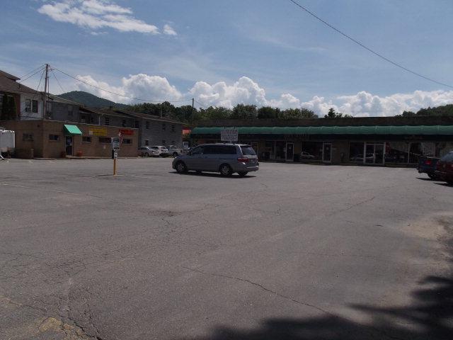 0.92 acres Bryson City, NC