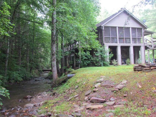 Real Estate for Sale, ListingId: 34410131, Whittier,NC28789