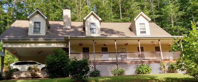 Real Estate for Sale, ListingId: 34410174, Sylva,NC28779