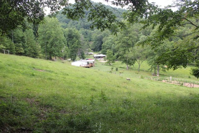 14.2 acres Tuckasegee, NC
