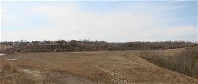 10 acres in Alexandria, Kentucky