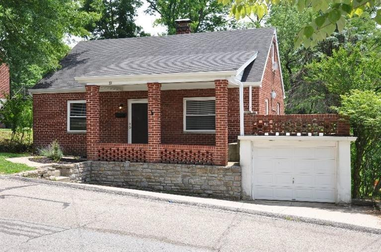 Rental Homes for Rent, ListingId:34436995, location: 19 Howard Road Covington 41011