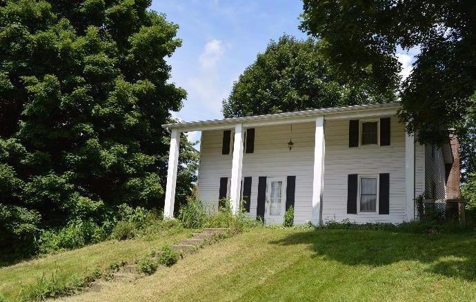 38.49 acres Burlington, KY