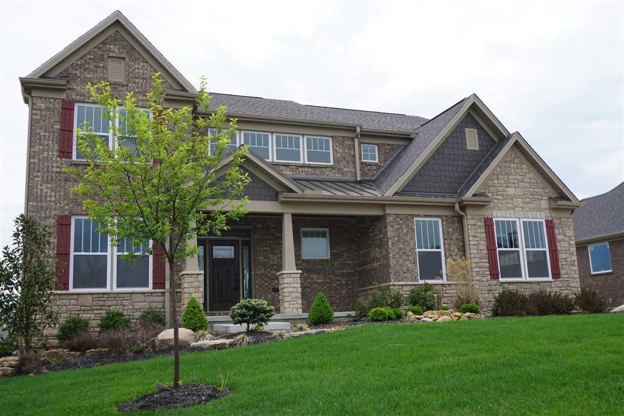 Real Estate for Sale, ListingId: 34513379, Union,KY41091