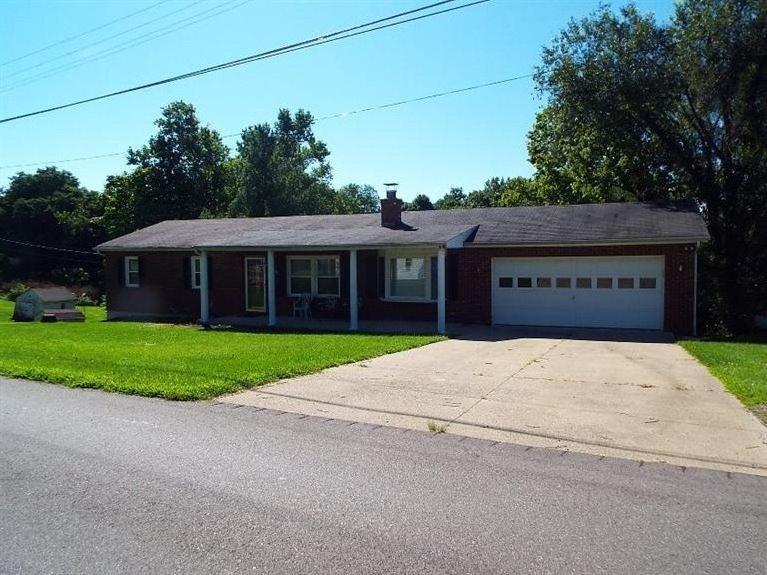 2875 Gardnersville Rd, Crittenden, KY 41030