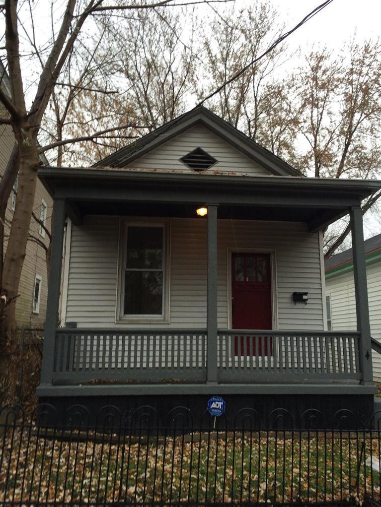 Rental Homes for Rent, ListingId:34535458, location: 4 Euclid Street Ludlow 41016