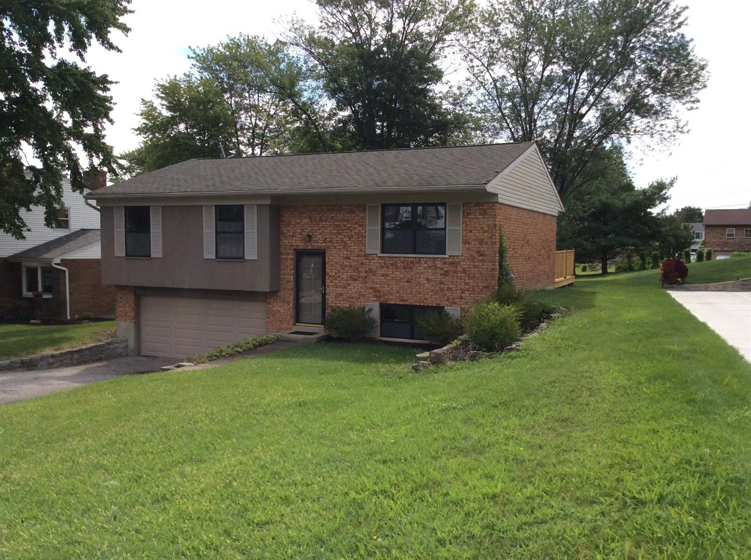 Rental Homes for Rent, ListingId:34787078, location: 2823 Campus Drive Crestview Hills 41017