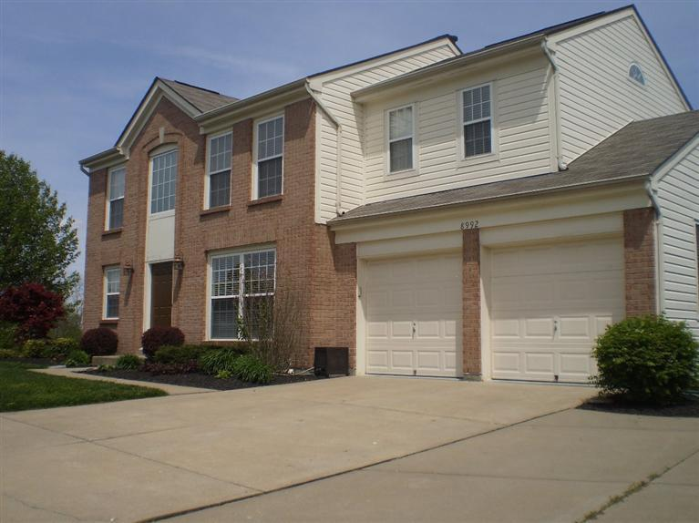 Rental Homes for Rent, ListingId:34543828, location: 8992 Crimson Oak Drive Florence 41042