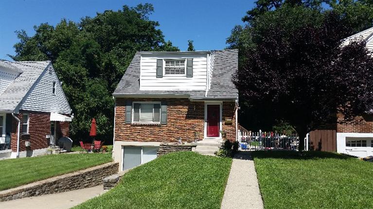 Real Estate for Sale, ListingId: 34554900, Bellevue,KY41073