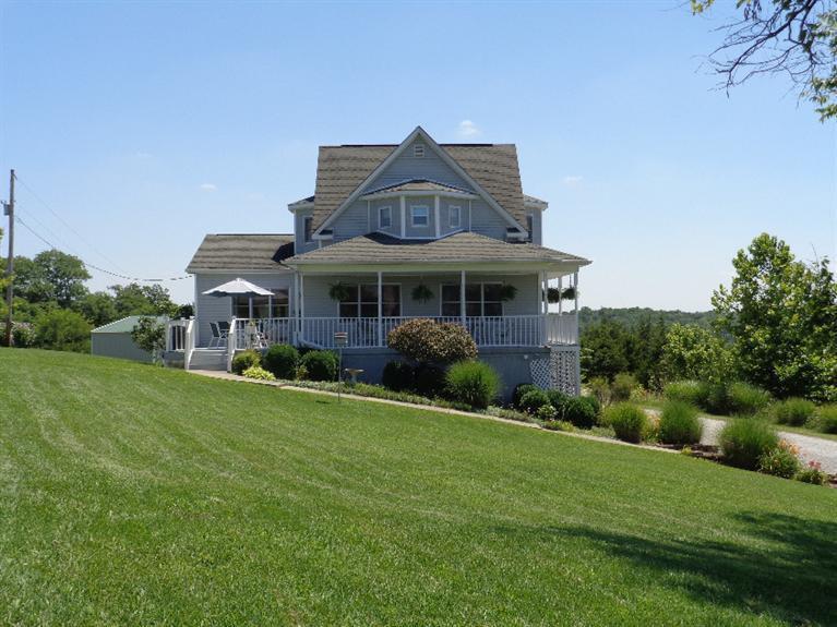 Real Estate for Sale, ListingId: 34606148, Falmouth,KY41040