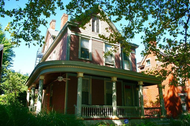 Real Estate for Sale, ListingId: 34643977, Newport,KY41071