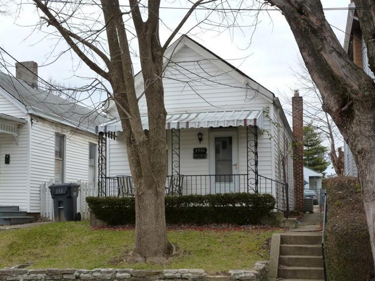 Rental Homes for Rent, ListingId:34705127, location: 3316 Watson Avenue Latonia 41015