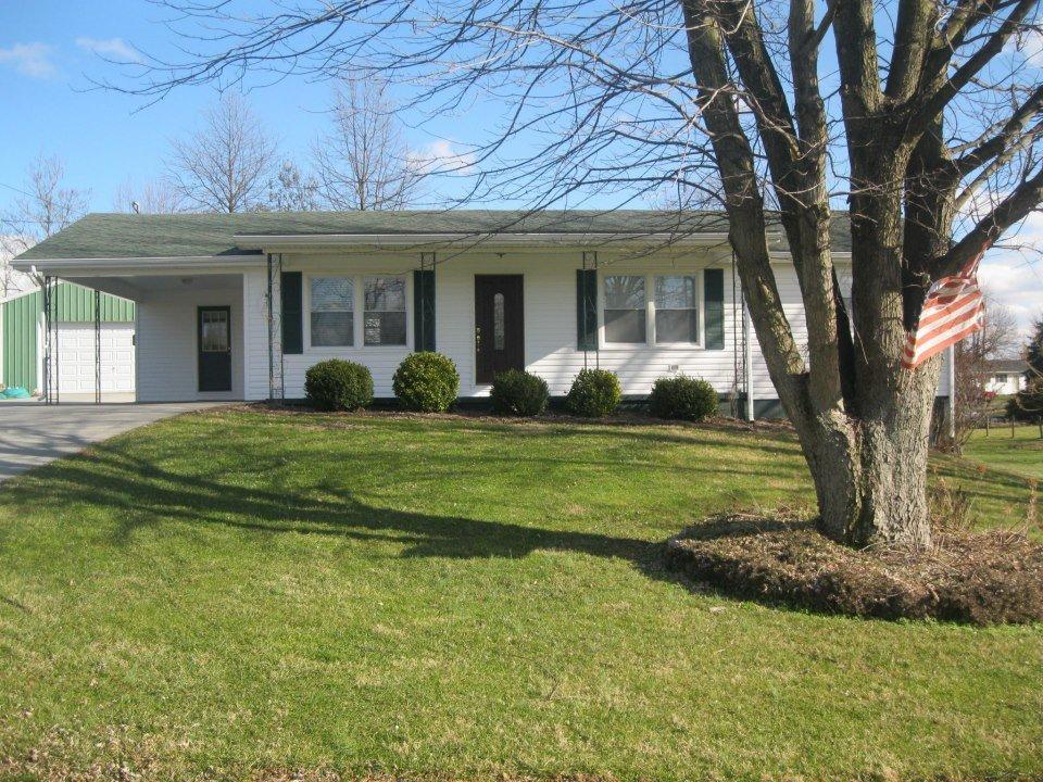 Real Estate for Sale, ListingId: 34712233, Maysville,KY41056