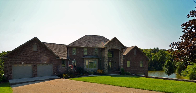 Real Estate for Sale, ListingId: 34744863, Falmouth,KY41040