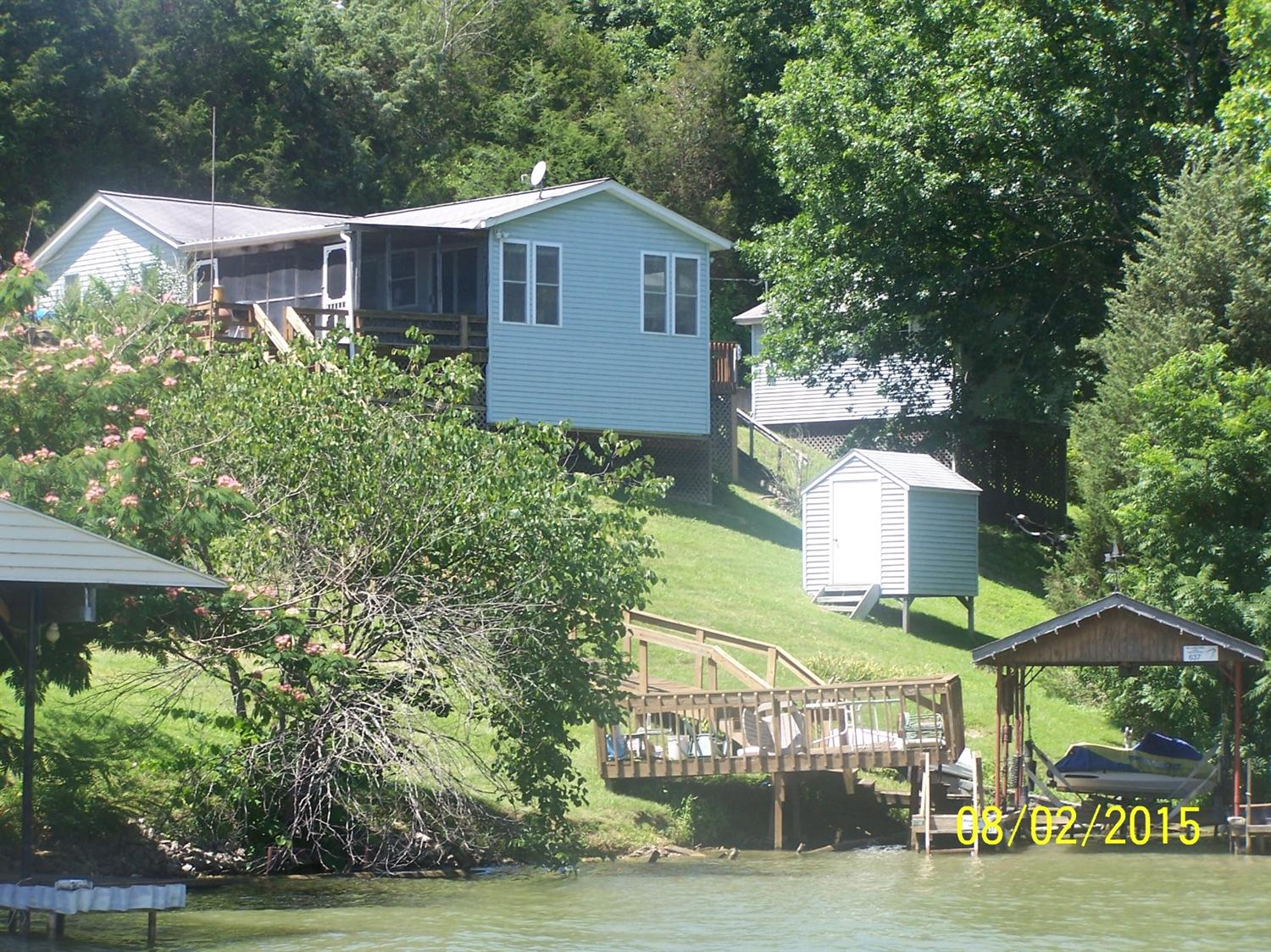 960 Jacob Dr, Williamstown, KY 41097
