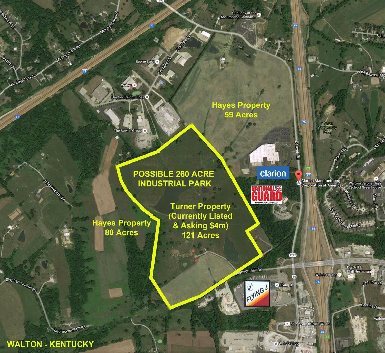 Real Estate for Sale, ListingId: 34857249, Walton,KY41094