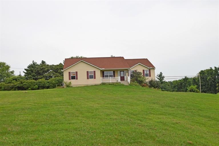 2.22 acres Warsaw, KY